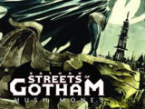 Batman: Hush Money