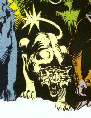 Carangian Tigracat