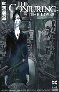 DC Horror Presents The Conjuring The Lover Vol 1 1