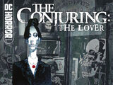 DC Horror Presents: The Conjuring: The Lover Vol 1 1