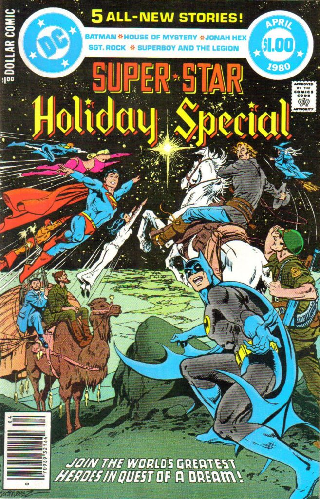 DC Special Series Vol 1 21