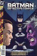 Detective Comics 739