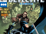 Detective Comics Vol 1 996