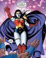 Diana of Themyscira Dark Multiverse War of the Gods 0001