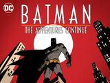 Batman: The Adventures Continue Vol 1 2 (Digital)