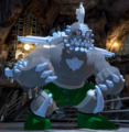 Doomsday Lego Batman 001
