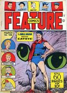Feature Comics Vol 1 108