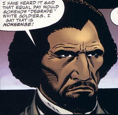Frederick Douglass (Earth-1863)