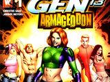 Gen 13: Armageddon Vol 1 1