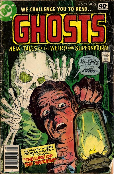 Ghosts Vol 1 79