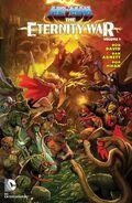 He-Man The Eternity War Vol. 1 TP