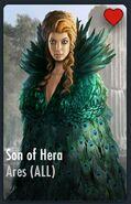 Hera Injustice Gods Among Us 0001
