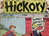 Hickory Vol 1 1