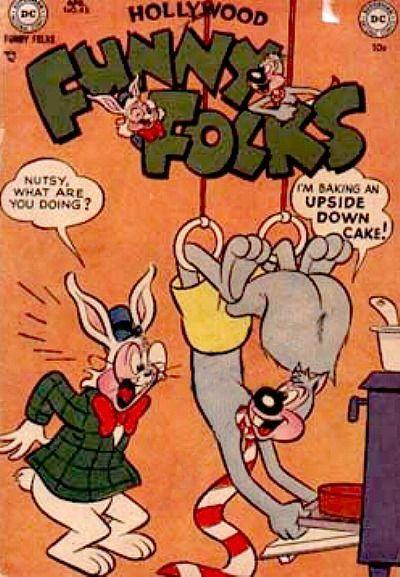 Hollywood Funny Folks Vol 1 45