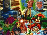 Jack Kirby's Fourth World Vol 1 1