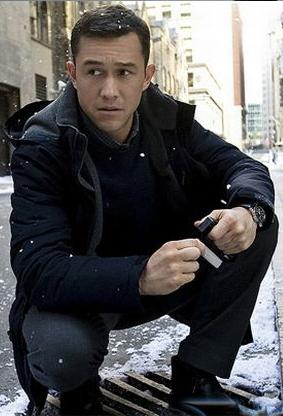 Robin John Blake (Nolanverse)