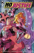 Justice League No Justice Vol 1 1