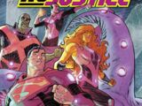 Justice League: No Justice Vol 1 1
