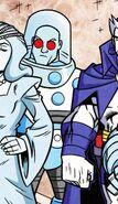 Mister Freeze DC Super Friends 001