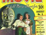 Movie Comics Vol 1 5