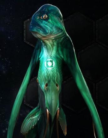 NautKeLoi (Green Lantern Movie)