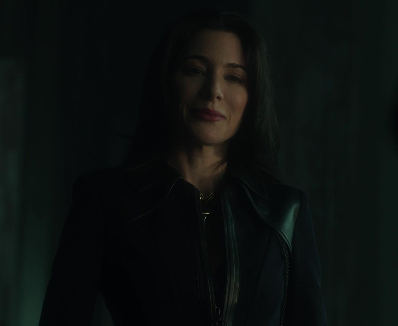 Nyssa al Ghul (Gotham)