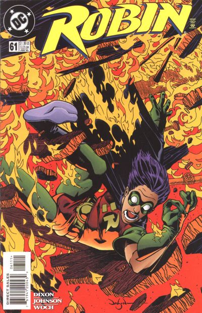Robin Vol 2 61