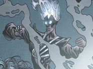 Ronald Raymond Dark Multiverse Blackest Night 0001