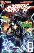 Static Shock Vol 1 6