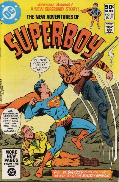 Superboy Vol 2 19