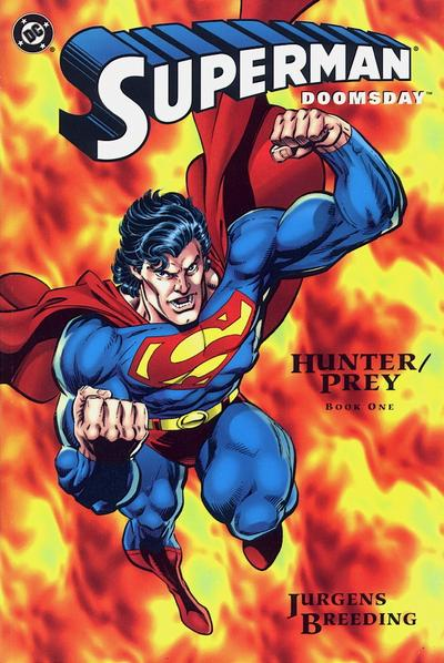 Superman/Doomsday: Hunter/Prey Vol 1 1