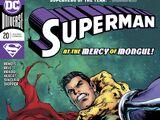 Superman Vol 5 20