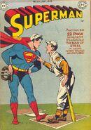 Superman v.1 60