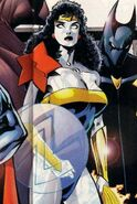 Wonder Woman One Million 01