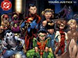 Young Justice Vol 1 40