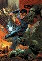 Action Comics Vol 2 19 Textless