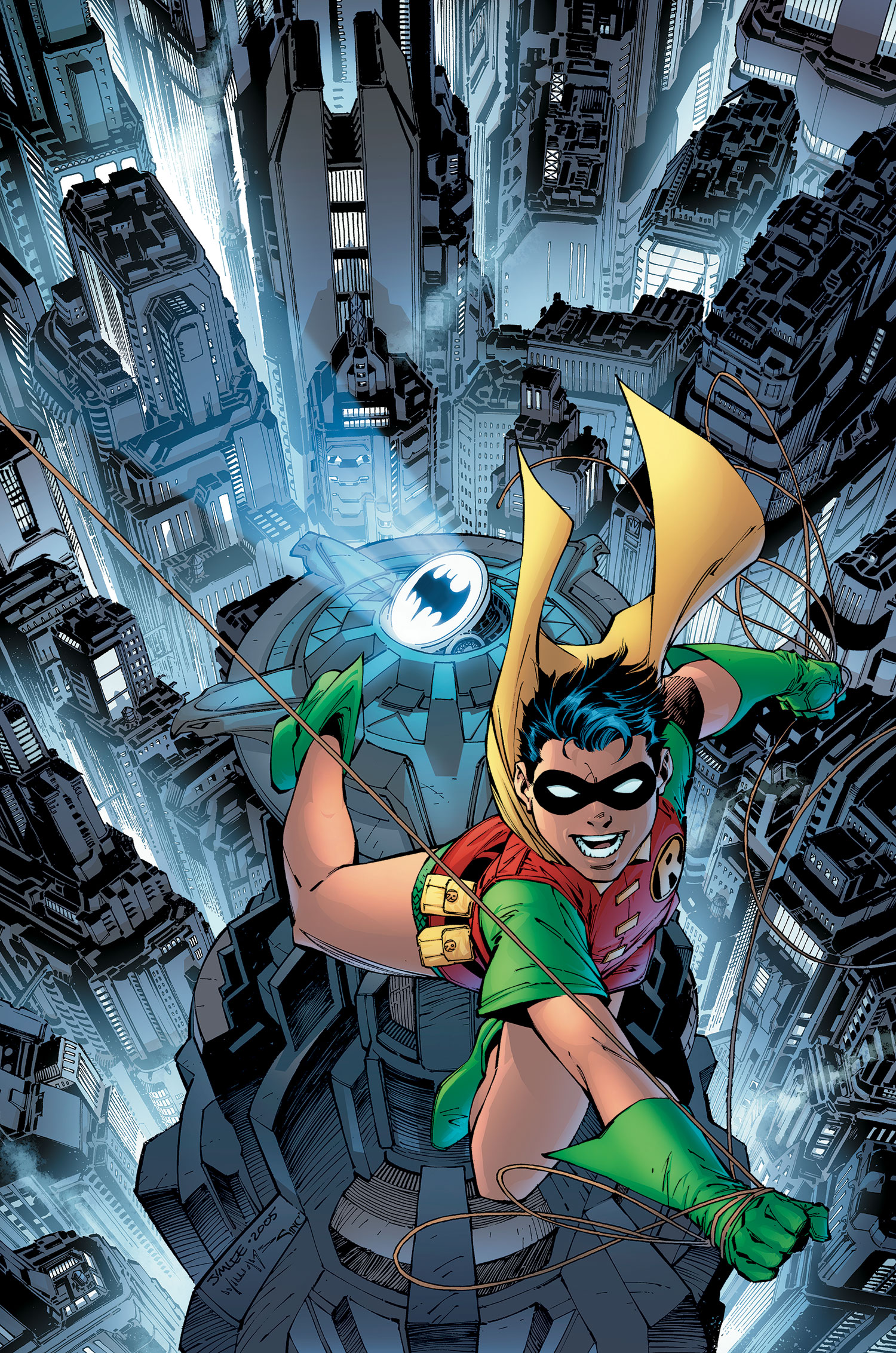 Robin, the Boy Wonder: A Celebration of 75 Years (Collected)