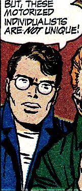 Anthony Rodriguez, Jr. (Earth-One)