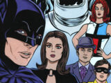 Batman '66 Meets Steed and Mrs. Peel Vol 1 6
