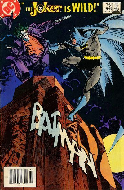 Batman Vol 1 366