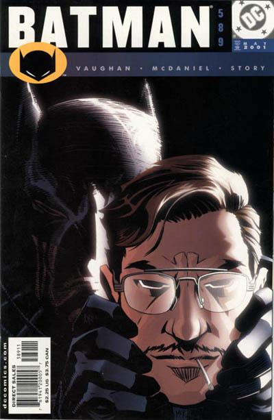 Batman Vol 1 589