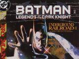 Batman: Legends of the Dark Knight Vol 1 123