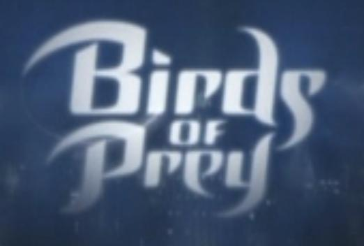 Birds of Prey (TV Series) Episode: Pilot