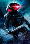 Black Manta DC Extended Universe 0001