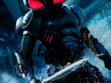 David Kane (DC Extended Universe)