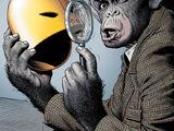 Bobo T. Chimpanzee (New Earth)