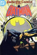 Detective Comics 561