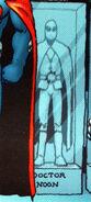Doctor Noon Antimatter Universe 0001