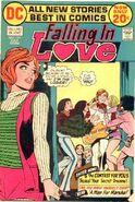 Falling in Love 134