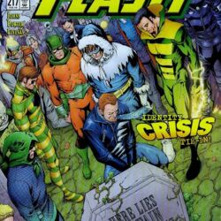The Flash Vol 2 217
